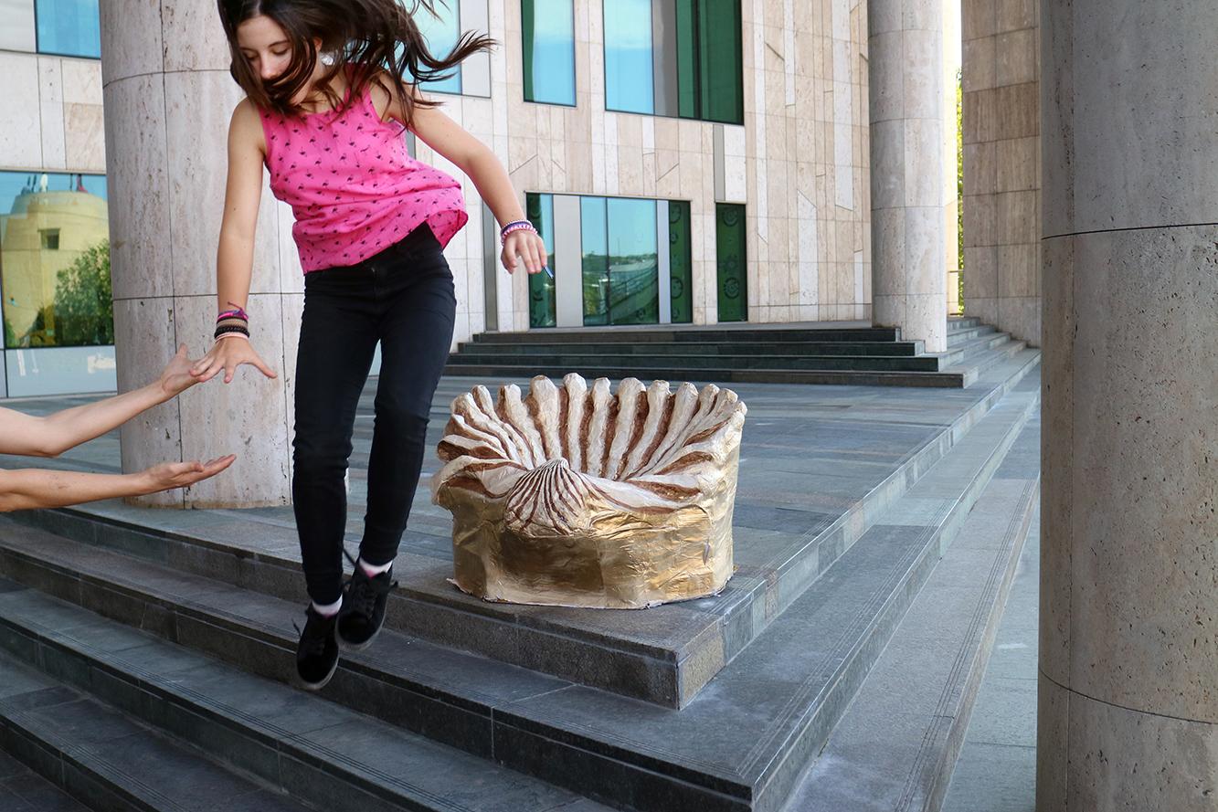 Krisztina Erdei_The Birth of Venus_06